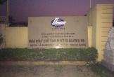 Nổ phi chứa ô xi hóa lỏng tại nhà máy Lilama ở Hải Dương, 5 người thương vong