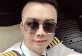 Phi công Hà Duy chia sẻ cảm giác lái máy bay chở tuyển U22 Việt Nam về nước
