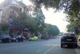 """Video: Đang lững thững đi bộ dưới lòng đường, người đàn ông bất ngờ bị """"Ninja Lead"""