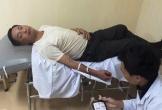 Thầy giáo Hà Tĩnh vượt đường xa trong đêm đi hiến máu cứu người