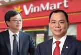 Tỷ phú Phạm Nhật Vượng bắt tay đại gia Nguyễn Đăng Quang: Vinmart và Vinmart+ sáp nhập vào Masan Group