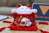Đặt mèo Thần Tài đúng 10 vị trí này: Lộc lá quanh năm, tiền bạc kéo về ào ào