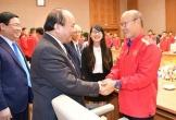 HLV Park Hang Seo và đoàn thể thao Việt Nam nhận thư động viên của Thủ tướng Nguyễn Xuân Phúc