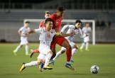 HLV Park Hang-seo báo tin mừng về chấn thương của Quang Hải