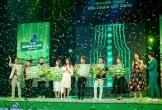 Chiến binh Hà Hồ trở thành Quán quân sân chơi âm nhạc miền Trung