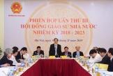 Việt Nam có thêm 422 giáo sư, phó giáo sư, người trẻ nhất 38 tuổi