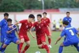 U22 Việt Nam vào bán kết SEA Games sau trận hòa kịch tính trước U22 Thái Lan