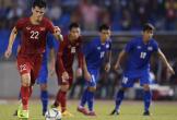 Video: Highlight toàn trận đấu Việt Nam 2 - 2 Thái Lan