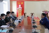 Đang thụ án treo vẫn giả mạo phóng viên đi tác nghiệp ở Hà Tĩnh