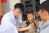 Bệnh viện Trung Ương Huế khám và phẫu thuật tim miễn phí tại Hà Tĩnh