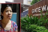 Nóng: Đã có kết luận điều tra vụ bé trai lớp 1 trường Gateway tử vong trên xe đưa đón
