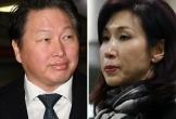 """Vợ tài phiệt Hàn Quốc đòi chia tài sản 1,2 tỷ USD khi ly hôn để chồng tự do """"tìm kiếm hạnh phúc"""""""