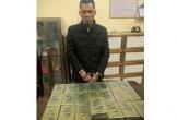 'Đường đi' của 44 bánh heroin từ Lào về Hải Phòng