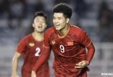 Video: Đức Chinh lập hat-trick, nâng tỷ số 4-0 cho U22 Việt Nam