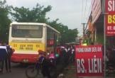 Hà Tĩnh: Choáng váng cảnh gần 120 học sinh bị nhồi nhét trên xe buýt đưa đón 60 chỗ