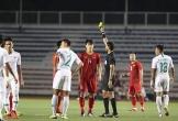 Đội tuyển U22 Indonesia nhận tin sốc trước trận chung kết SEA Games 30
