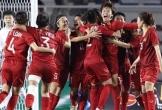 Lần thứ 6 lên ngôi tại SEA Games, tuyển nữ Việt Nam được hứa thưởng hơn 10 tỷ