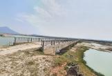 Hà Tĩnh: Tập đoàn Hoành Sơn thi công ẩu, cầu 7 tỷ