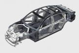 Những vật liệu siêu đắt trong chế tạo xe hơi