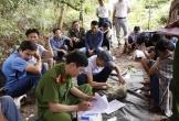 Toàn cảnh vụ đột kích sới bạc trong rừng sâu ở Hà Tĩnh