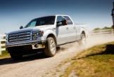 """Dính lỗi """"mất lái"""", Ford triệu hồi 1,48 triệu xe bán tải F-150"""