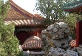 Khu vườn bí mật hơn 200 năm tuổi của vua Càn Long