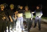 Hà Tĩnh: Rà tìm lựu đạn đã rút chốt tại hiện trường nhóm đối tượng buôn ma túy ôm súng cố thủ