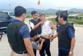 3 nghi phạm vụ ôm súng cố thủ nằm trong đường dây ma túy xuyên quốc gia