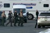 Xả súng ở Mỹ, 5 người thiệt mạng