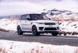 Xế sang Range Rover Sport HST được