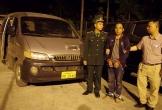 Chặn nhóm người nước ngoài mang 300 kg ma túy vượt biên giới