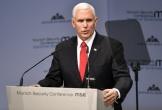 Mỹ kêu gọi EU công nhận tổng thống tự phong Venezuela