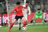 Hàn Quốc chọn được đối thủ thay thế Việt Nam đá giao hữu vào tháng 3
