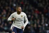 Mbappe lập tuyệt phẩm giúp PSG giành chiến thắng nghẹt thở