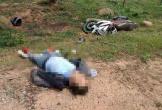 Hà Tĩnh: Đâm vào cột mốc sau va chạm với xe con, 1 thanh niên chết tại chỗ