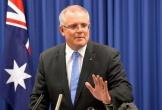 Quốc hội và chính đảng Australia bị