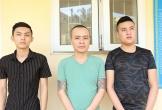 Hà Tĩnh: Bắt nhóm 'tín dụng đen' hành hung, giam giữ con nợ, cưỡng đoạt tài sản