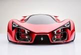 Ferrari sẽ có siêu xe điện vào năm 2022