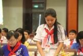 Học sinh 'xin' giảm áp lực cho giáo viên: Bật khóc