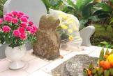 Kỳ lạ ngôi làng có tục thờ chó đá 400 tuổi ở Hà Nội