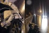 Khởi tố vụ án, tạm giữ hình sự tài xế Ranger Rover tông 2 người tử vong bỏ trốn