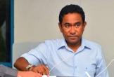 Maldives bắt cựu tổng thống