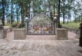 Huyền bí lăng mộ võ tướng nuốt chửng mắt mình khi đánh giặc ở Hà Tĩnh