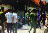 Hà Tĩnh: Nghi án chồng cứa cổ giết vợ vì ghen