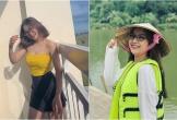 Đăng ảnh xinh cỡ nào cũng không vừa lòng anti-fans, bạn gái Quang Hải đáp trả bằng cách hết sức thú vị