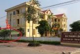 Cán bộ tư pháp bị trộm xe máy để ở trụ sở UBND xã trong giờ làm việc ở Hà Tĩnh