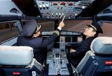 Hàng không Việt khan hiếm phi công