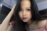 Cô bé Thái Nguyên 13 tuổi quá xinh đẹp, gợi cảm gây sốt mạng xã hội