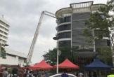 Hai phụ nữ Việt Nam tử vong do hỏa hoạn tại Malaysia