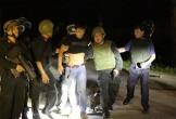 Lý lịch bất hảo của 4 đối tượng liên quan nhóm buôn ma túy cố thủ với vũ khí ở Hà Tĩnh